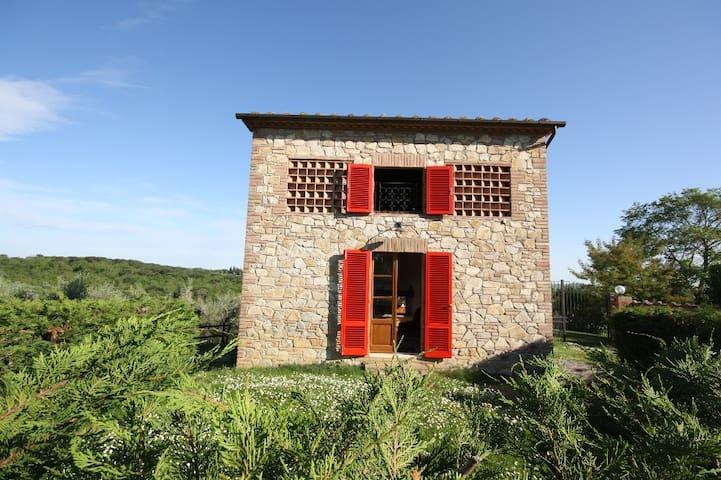 amazing country house Chianti - Castelnuovo Berardenga - Rumah