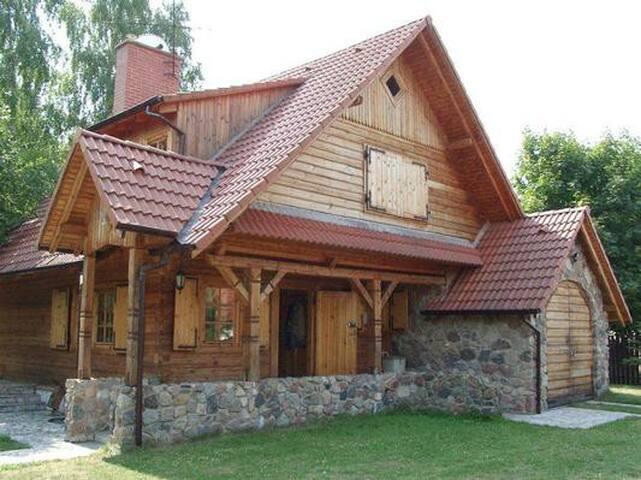 Ferien Haus