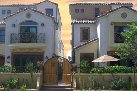 Lake Street Village - Huntington Beach - Bed & Breakfast