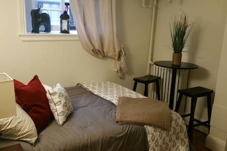 Location: Amazing - Boston - Apartment