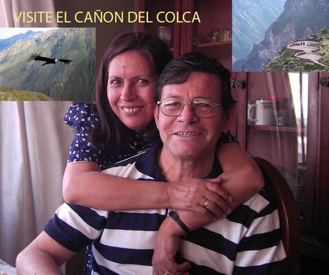 Adela y Manuel - 3
