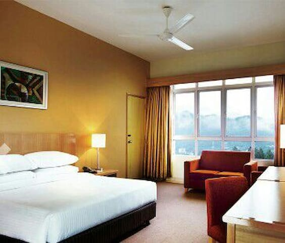 Genting Highland Resort apartment A - Genting Highlands