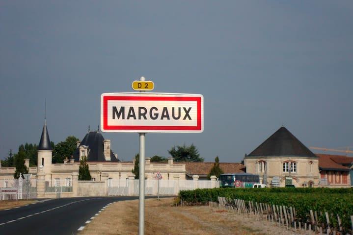 L'APPART à MARGAUX - Margaux - House