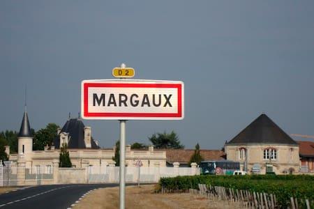 L'APPART à MARGAUX - Margaux
