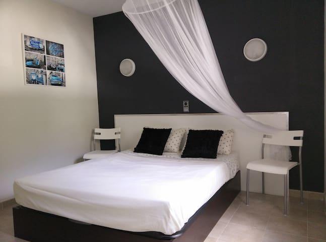 Precioso apartamento nuevo de 42m2 - Capdepera - Daire