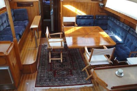 cabines de voilier à pointe à pitre - Pointe-a-Pitre - Boot