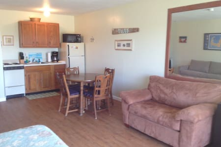 Cape Cod Condominium - North Truro - Apartamento
