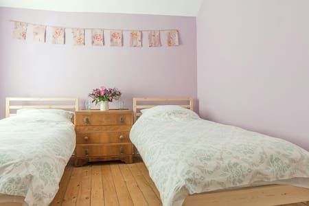 Hexham town B&B - Hexham - Bed & Breakfast