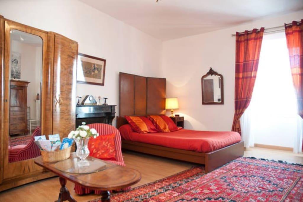 suite familiale pr s de nantes chambres d 39 h tes louer machecoul pays de la loire france. Black Bedroom Furniture Sets. Home Design Ideas