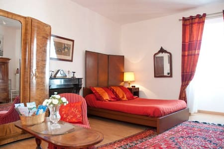 Suite familiale  près de Nantes - Machecoul - Bed & Breakfast