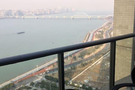 Great view of Hangzhou!! - Hangzhou