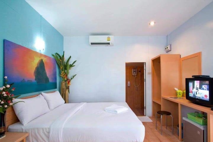 Palm House Resort