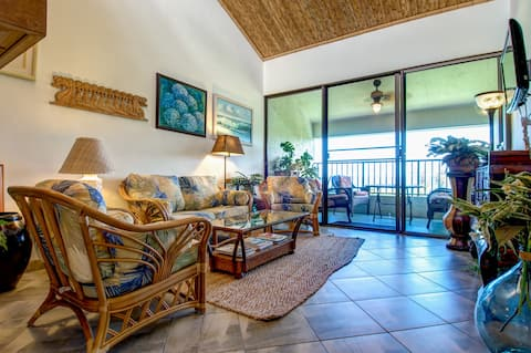 Tropical Bay Watch Condo