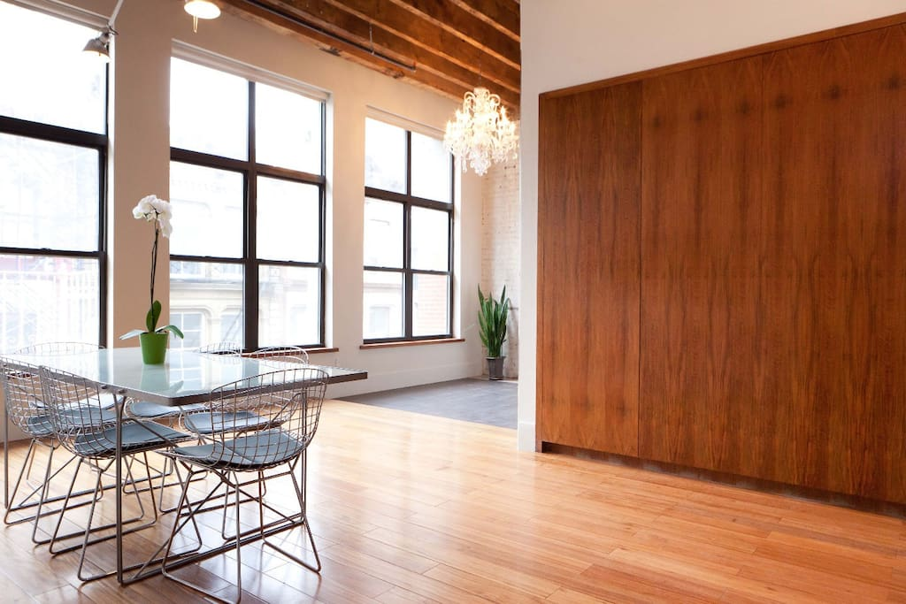 Tribeca 2500 Sq Ft W Priv Elevator Lofts For Rent In