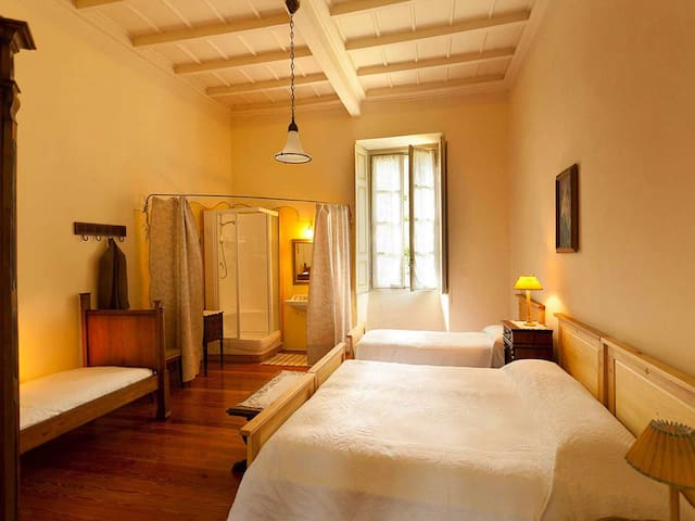 Charme B&B le due torrette - Como - Erba - Bed & Breakfast