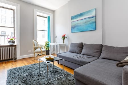 One Bedroom Apartment in Chelsea