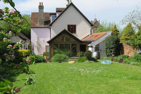 Lovely family home - Glemsford