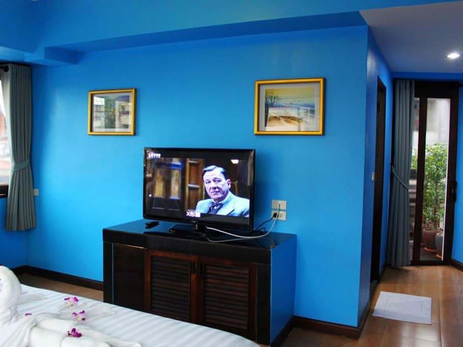Blue O'cean Lux studio :')