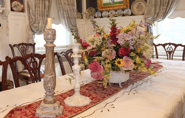 Romantic Cosy Bedroom - Paterson - Casa