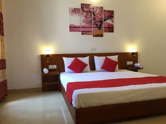 Grand Villa  Negombo