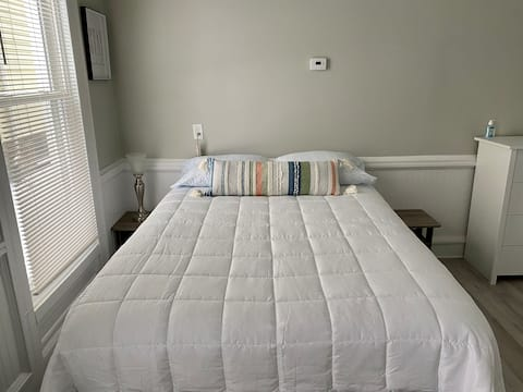 Cozy Newly Renovated Studio in Marketview Heights!