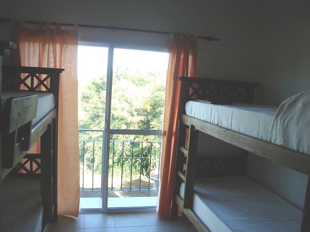 Morada de las Piedras - San José - Stuga