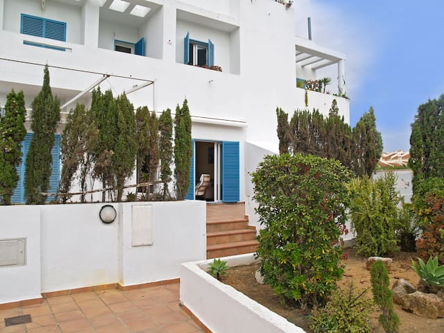 Beatiful house very close to beach (100 meters) - Lepe - Casa adossada