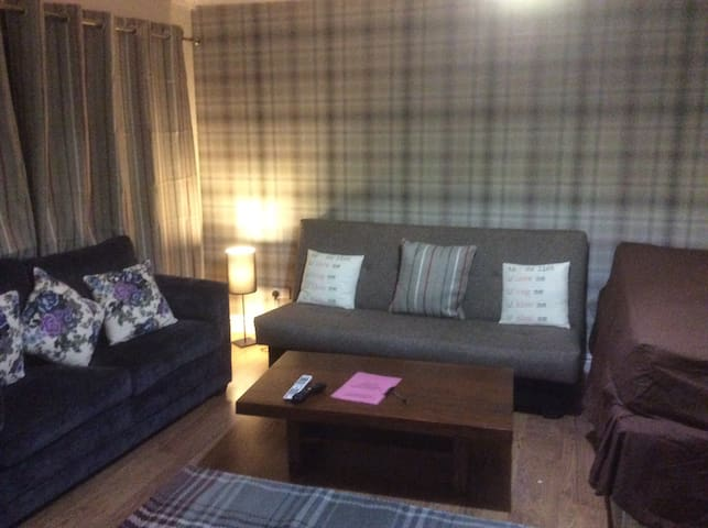 Cathkin Estate Apartments - Rutherglen - Apartment