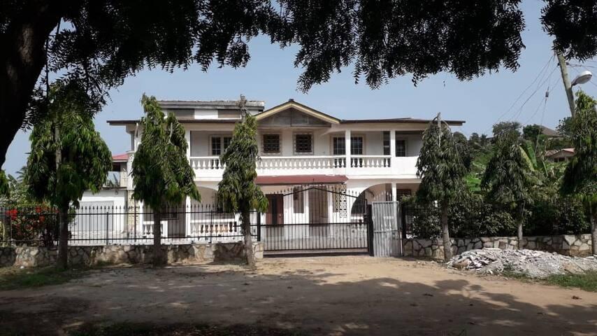 Residence Verona Room2