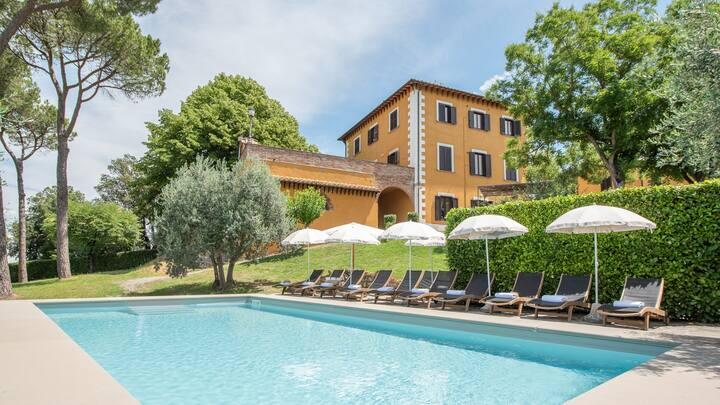 VILLA LICIA 12, Emma Villas Exclusive
