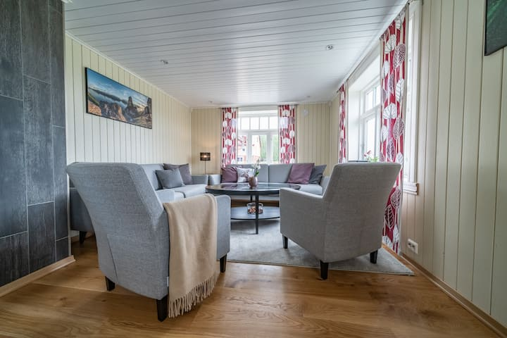 Seljevika 2, Tromsø/Lyngen/Lyngseidet