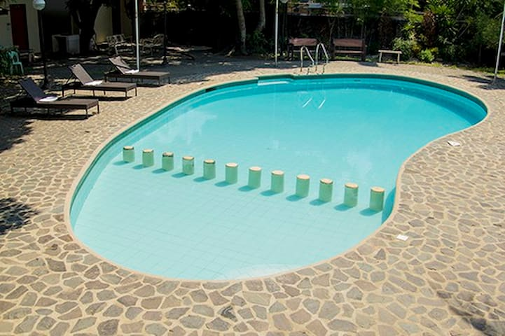 Affordable Private Resort inBulacan