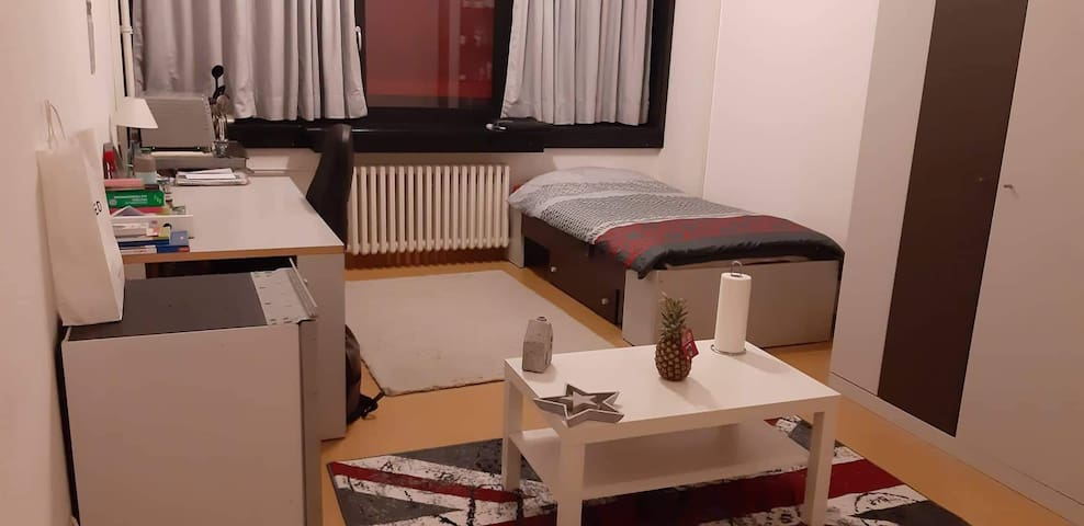Lovely large WG Zimmer for Student in Munich