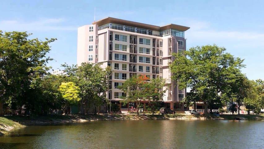 KAMON THARA - Nakhon Pathom - Apartment