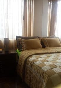 B&B (Single/double room with shared BA) - Riobamba - Inap sarapan