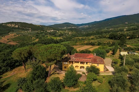 COZY COUNTRY HOME IN TUSCANY - Reggello