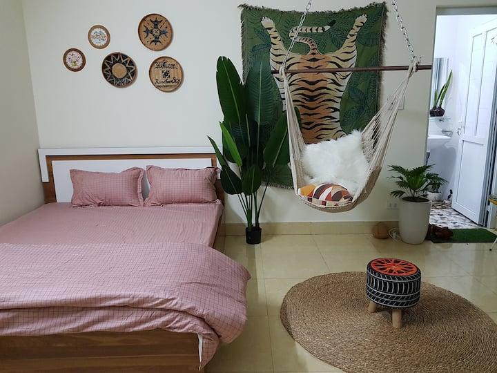 Rosy homestay@HaLongbay