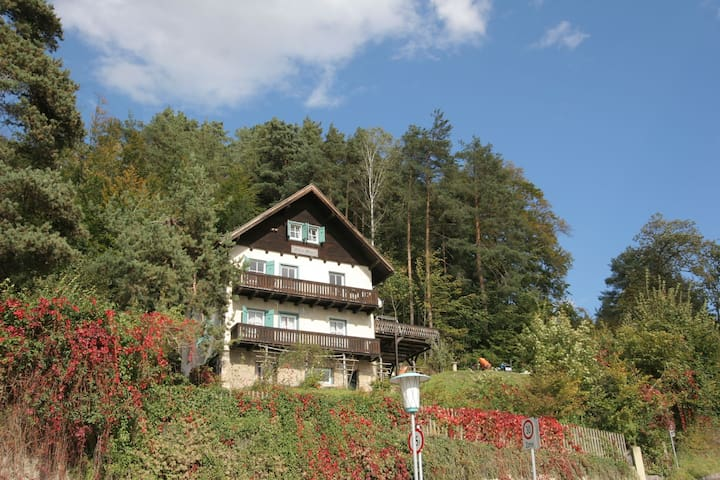 Quaint Apartment in Annenheim with ski lift nearby