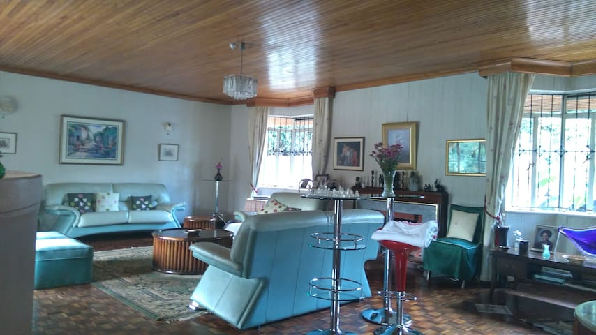 Cozy nice room near UN HQ  Gigiri - Nairobi