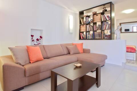 Studio Apartment Noah Porec