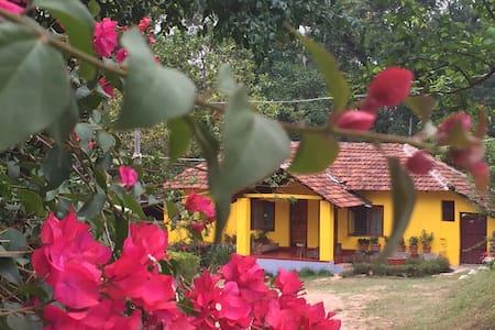Guddadamane Homestay - Cottage