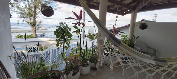 Conceição de Salinas, Ap 2° Inteiro Frente a Praia