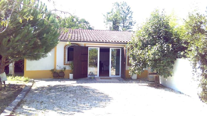Quinta D'Avó - Poutena