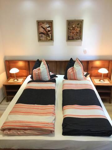 Sobe, Monte Rosa - Mostar - Bed & Breakfast