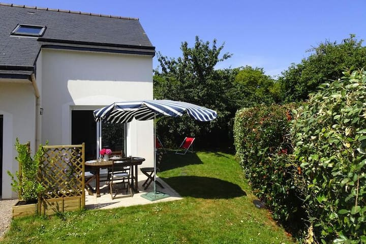 4 star holiday home in Pléneuf-Val-André