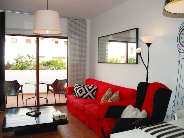 La Tunera, ideal for families or groups of friends