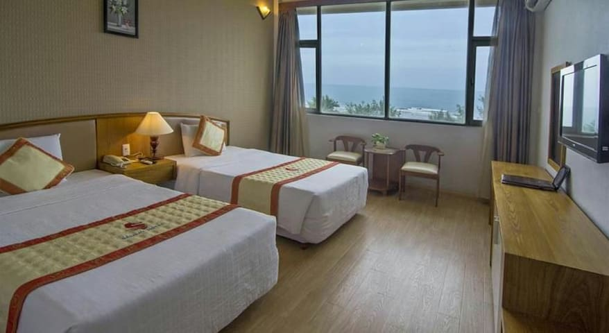 Sam Room Seaview - Vung Tau