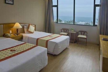 Sam Room Seaview - Vung Tau - Rumah