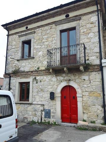 Casa di Rapino - Rapino - Hus