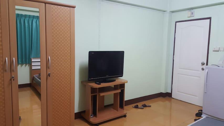 JPP APARTMENT - Bangkok, Krung Thep Maha Nakhon, TH - Wohnung